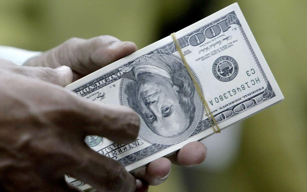 Dolardaki yükseliş kalıcı mı geçici mi? Ekonomist Atilla Yeşilada yeni fiyat verdi