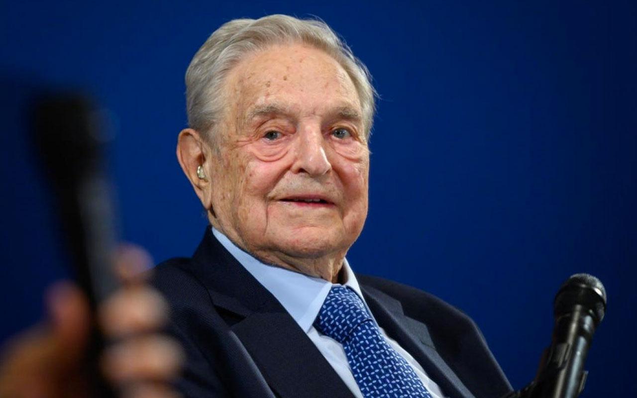 Bill Gates, George Soros ve Rockefeller kovid-19'u üretmekle suçlandı