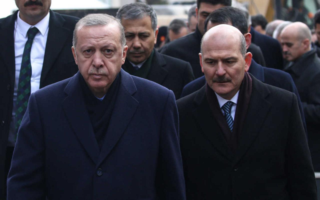 KONDA'nın sahibi Bekir Ağırdır'dan Süleyman Soylu iddiası: Erdoğan sonrasına hazırlanıyor