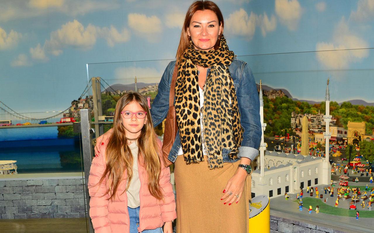 Pınar Altuğ ve kızı Su bakın hangi Türk dizisinin hayranı çıktı samimi açıklamalar