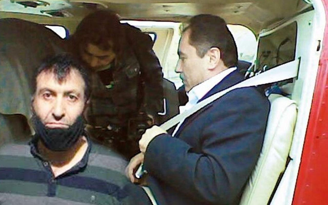 FETÖ'nün bir mahrem imamdan daha Yazıcıoğlu itirafı: Dosyayı Gülen kapattırdı