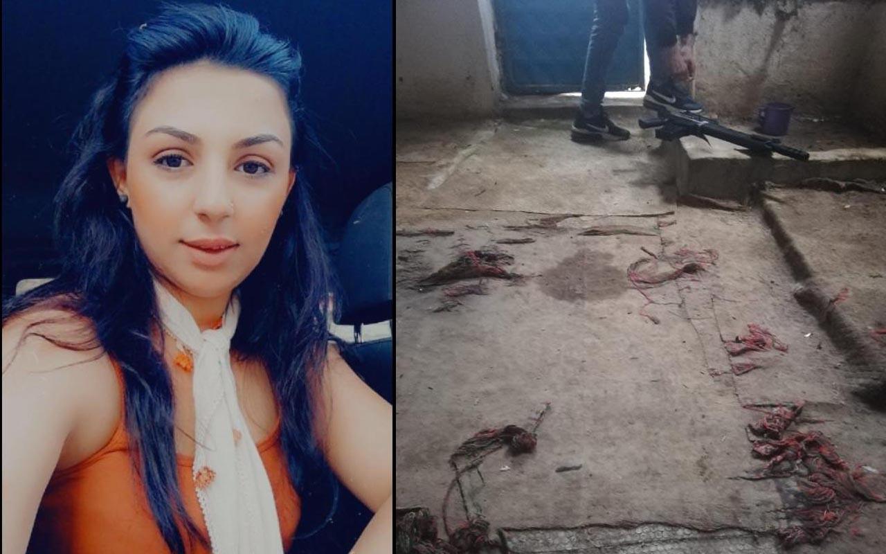 Karaman'da eşinin silahlı saldırısından önce fotoğrafını çekmişti! İstenen ceza belli oldu