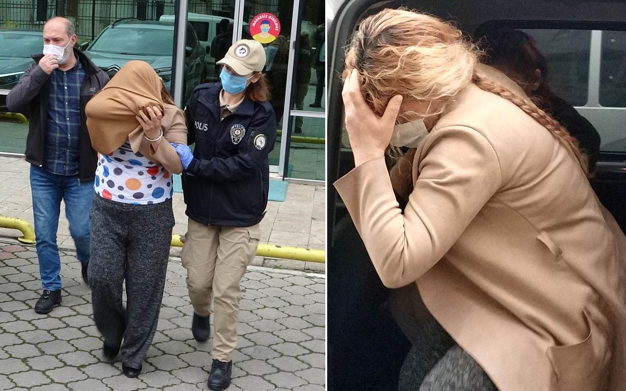 Samsun'da şoke eden olay! 'Bereket versin' deyip yaşlı kadının paralarını çaldılar