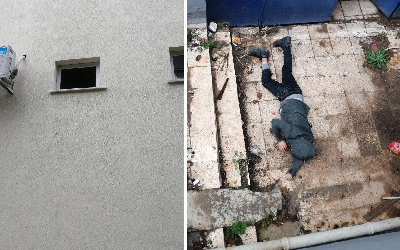 Tekirdağ'da karakoldan firar girişiminde bulunan hükümlü hastanelik oldu