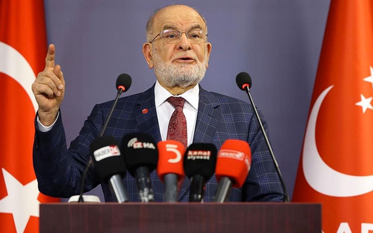 Temel Karamollaoğlu'ndan dikkat çeken Cumhur ittifakı açıklaması