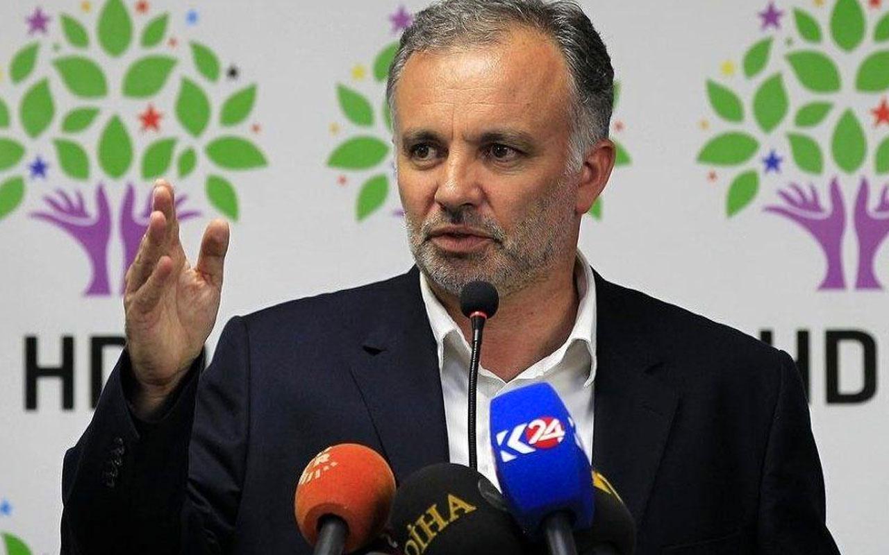 Abdülkadir Selvi yazdı: Ayhan Bilgen HDP'den kopuyor yeni bir hareket başlatacak!