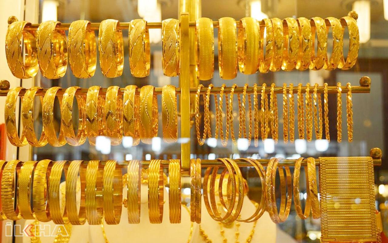 Altın fiyatları yine dip yaptı! Teknik uzman Şatıroğlu yatırımcıyı uyarıp altın için yön verdi