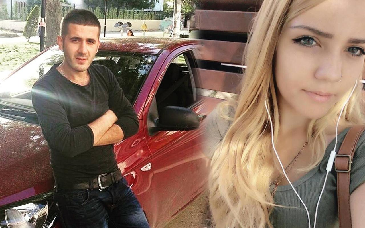 Antalya'da gece yarısı korkunç son: Arka koltukta oturuyordu