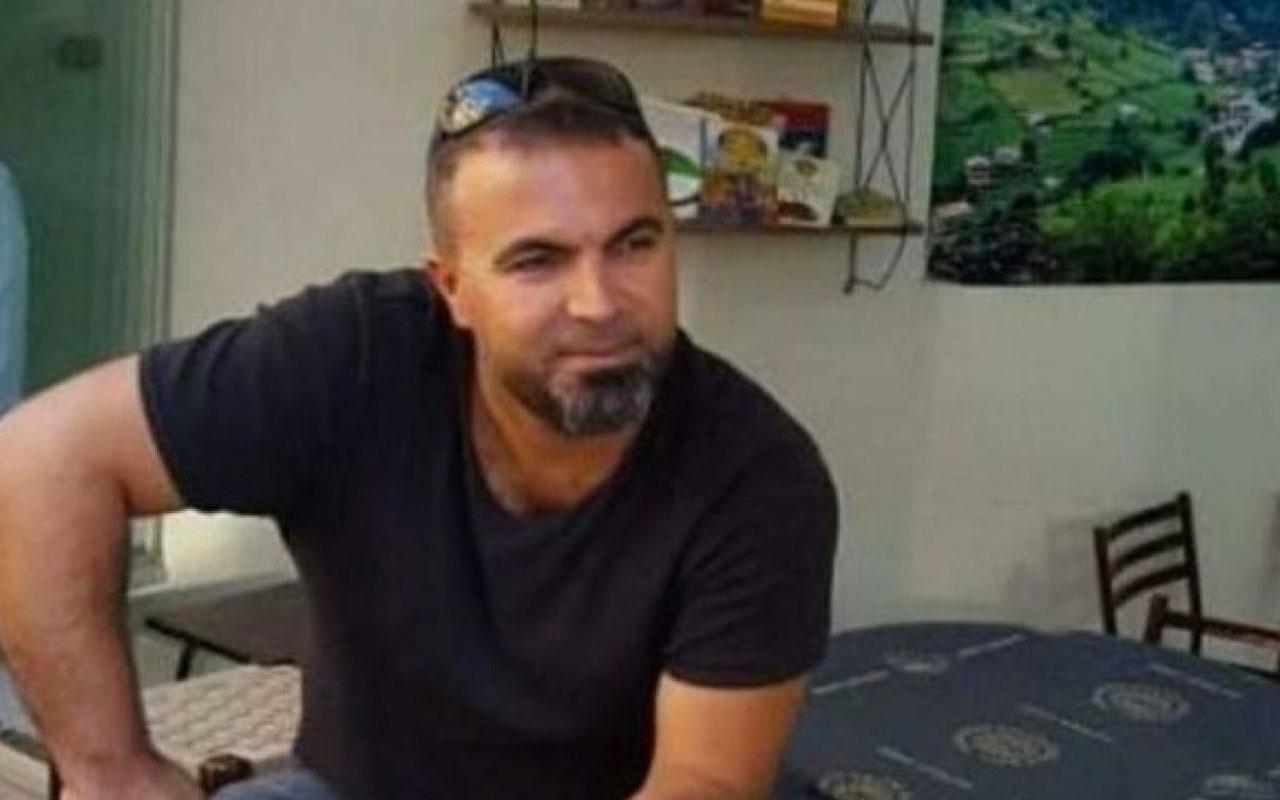Güngören'de korsan taksiciyi öldüren zanlıya 15 yıl hapis cezası