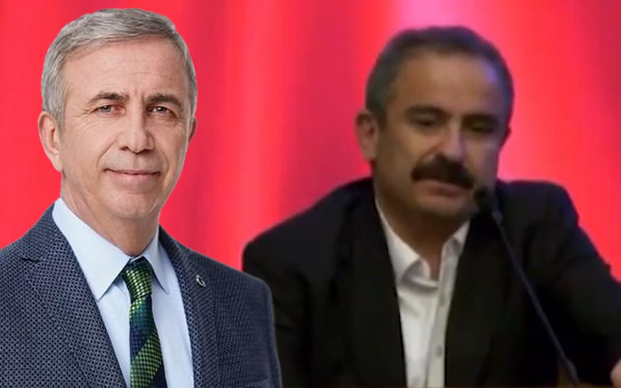Ankara Büyükşehir Belediyesi'nden tepki çeken karar: İmam maaşları düşürüldü