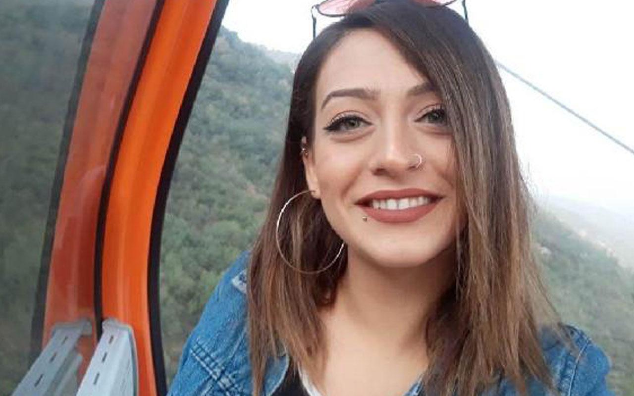 Aleyna Yurtkölesi'nin katil zanlısı İranlı eski sevgili cezaevinde intihar etti