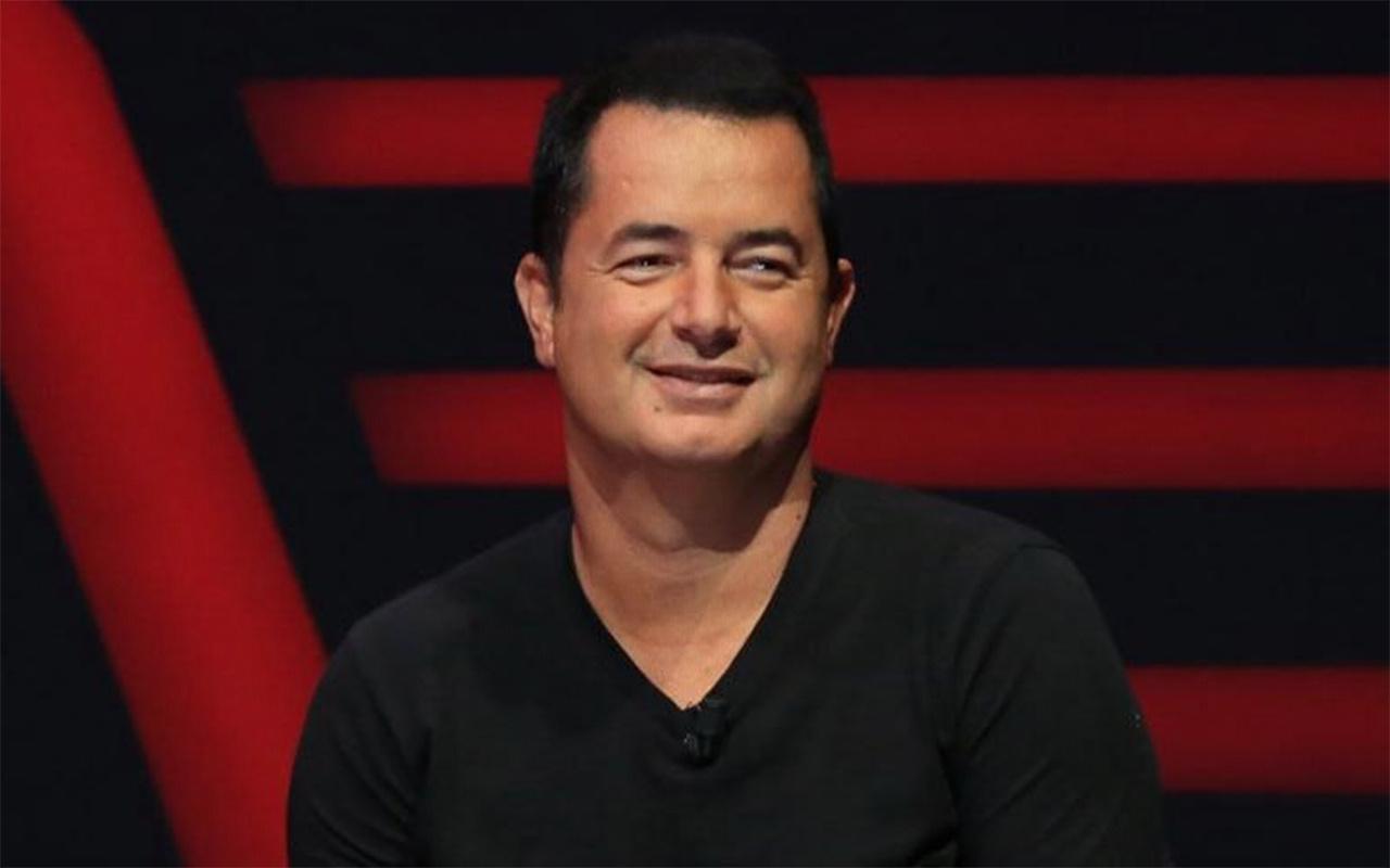 O Ses Türkiye Rap'in jüri üyelerini Acun Ilıcalı açıkladı