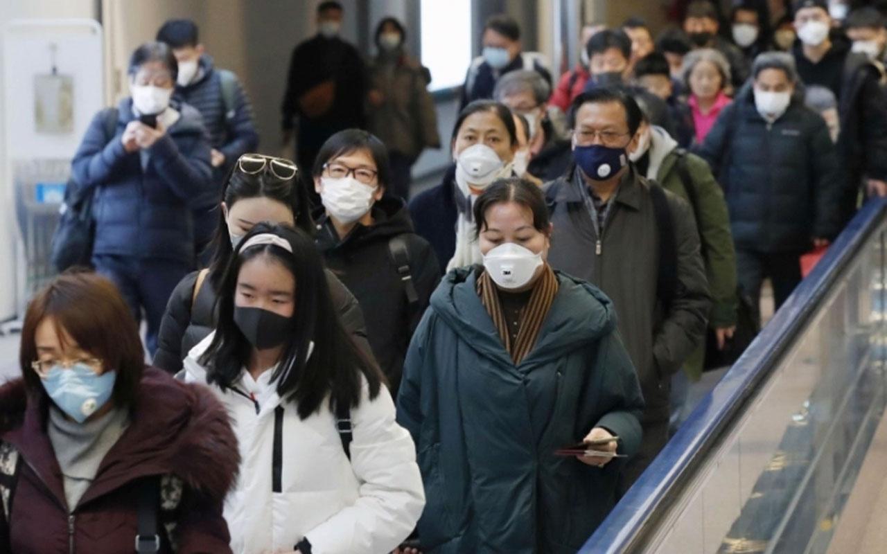 Çin'de 8 ayın ardından ilk kez koronavirüs kaynaklı ölüm