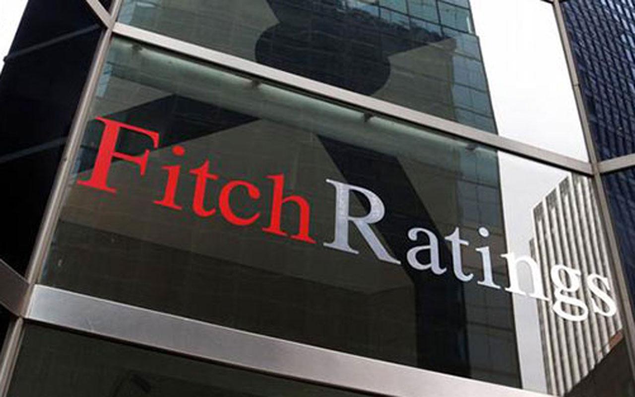 Fitch'ten kritik açıklama: Faiz artırımı bankalar üzerinde baskıyı artıracak