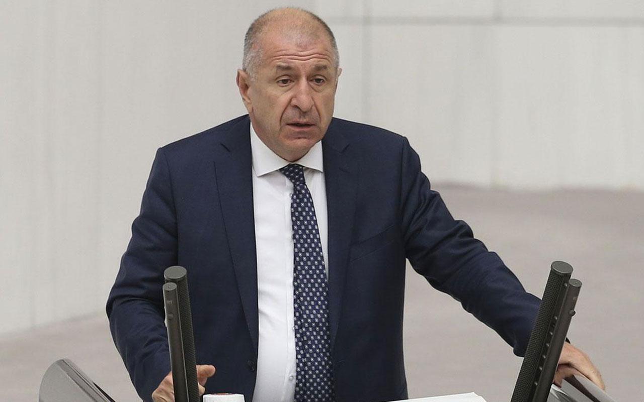İYİ Parti Muğla İl teşkilatında 'Ümit Özdağ' krizi toplu istifa ettiler yönetim düştü