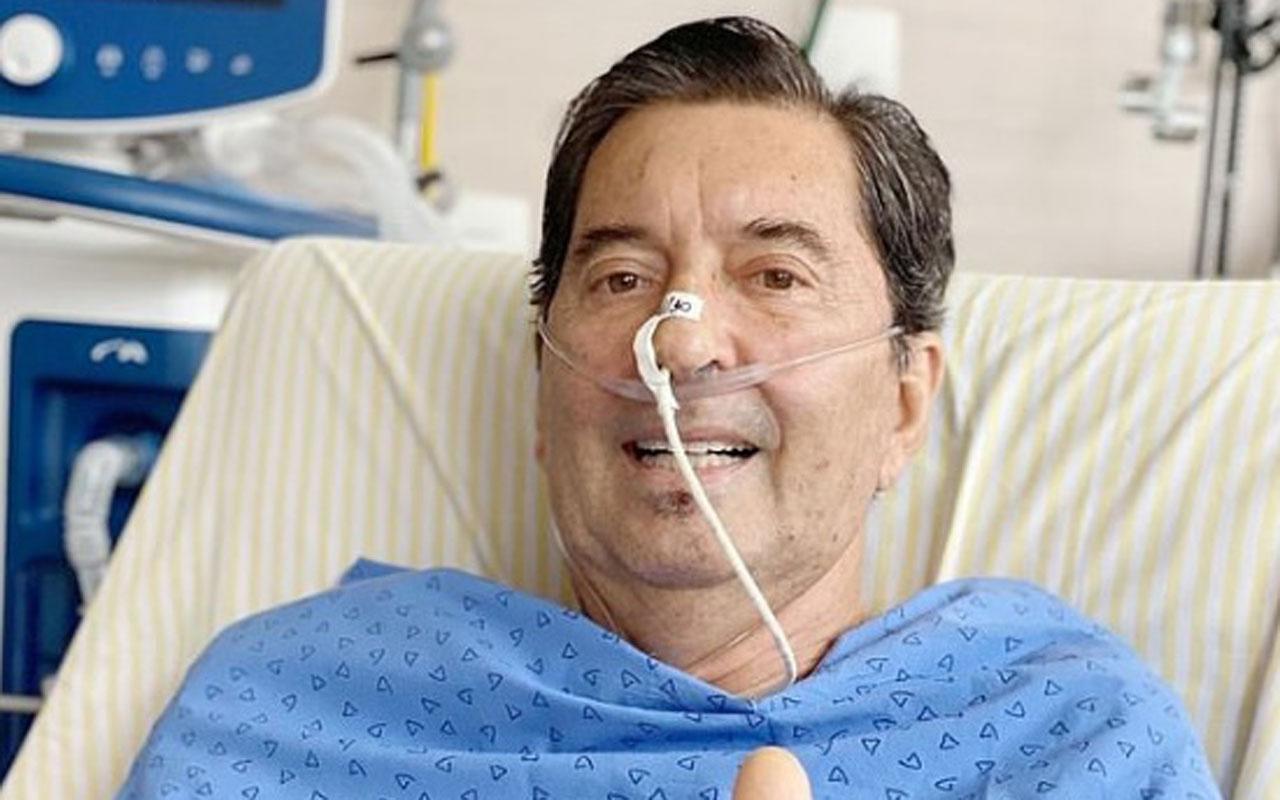 Brezilyalı belediye başkanı ikinci kez yakalandığı Kovid-19'a yenik düştü