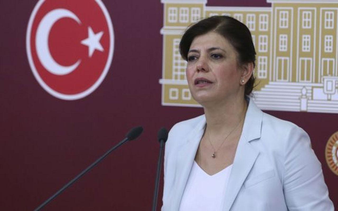 HDP'li Beştaş'tan 'kapatılsın' açıklaması: Seçimde destek verseydik böyle olmazdı