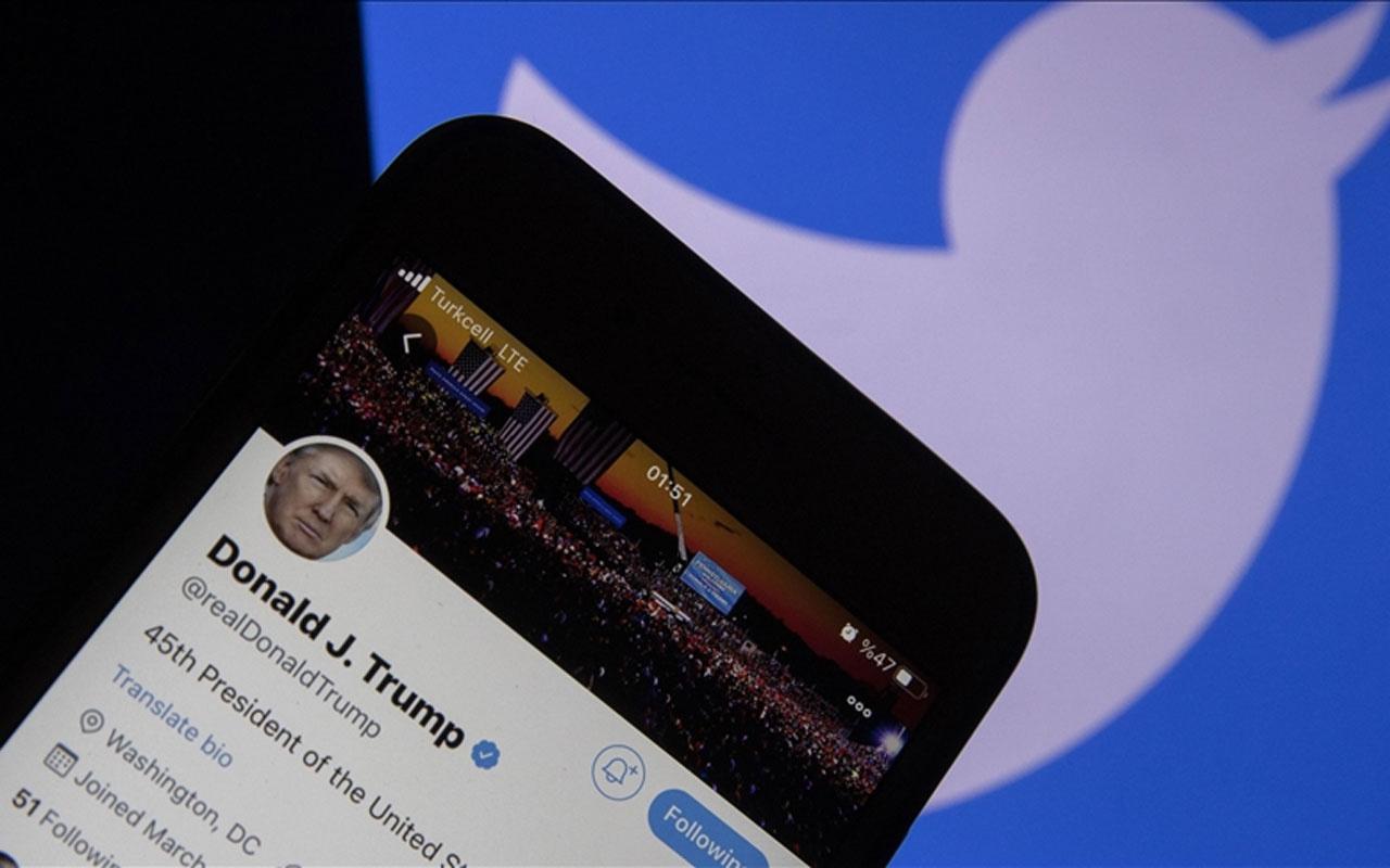 ABD'nin Idaho eyaletinde, Trump'ı engelleyen Facebook ve Twitter'a erişim kapaıldı
