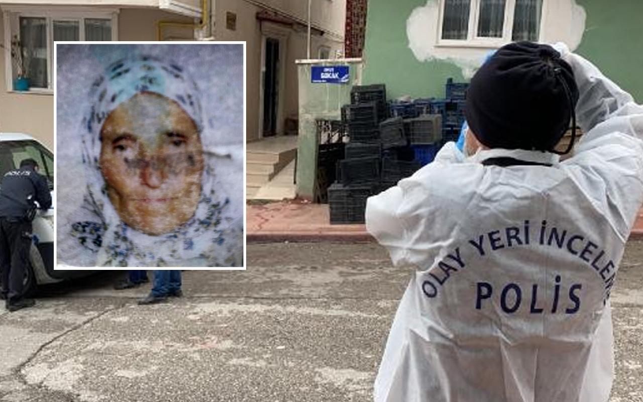 Samsun'da iyileşme umuduyla İstanbul'a gidecekti abdest aldığı banyoda ölü bulundu
