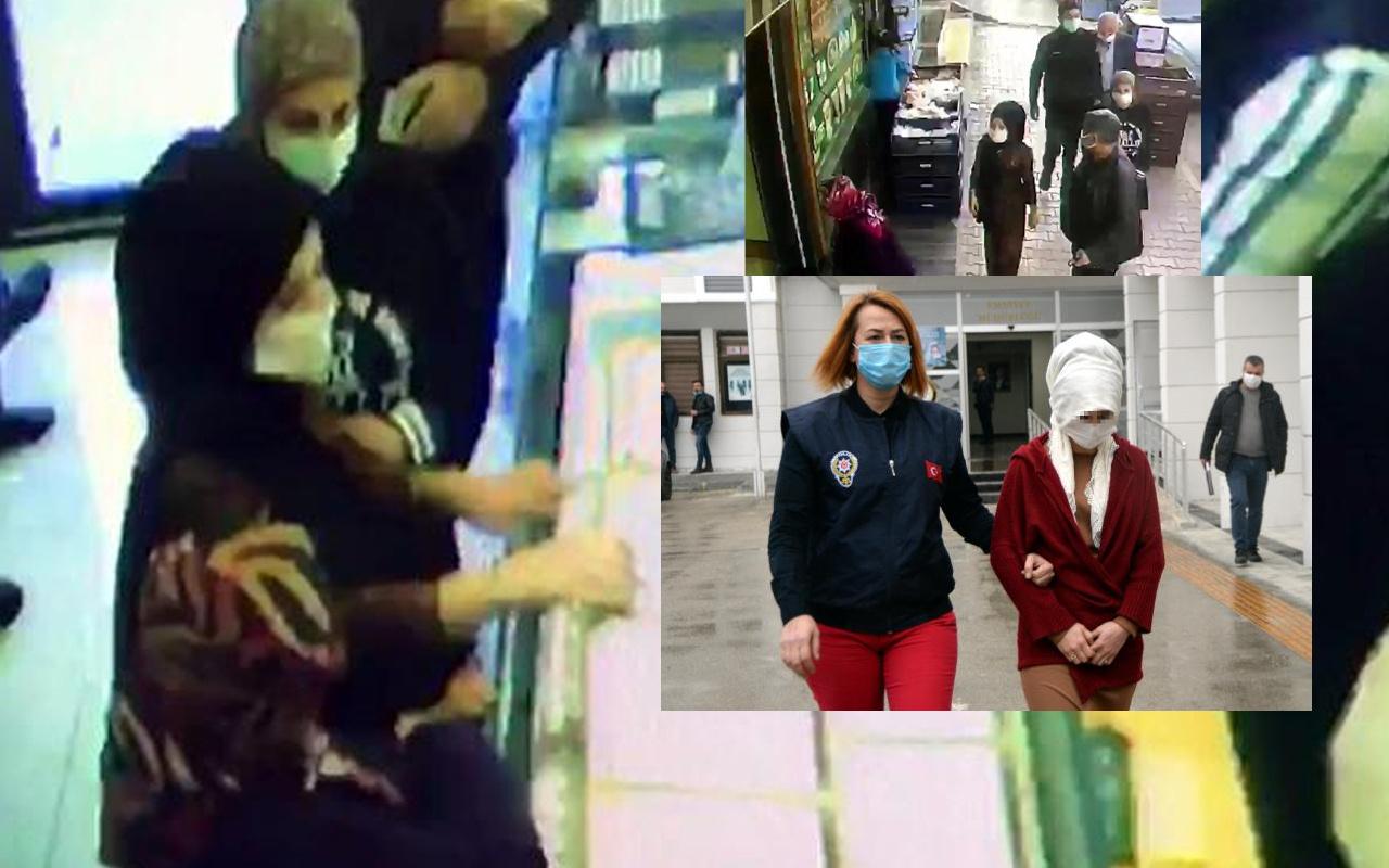 Mersin'de film gibi kız isteme kavgasında özel ekip kuruldu