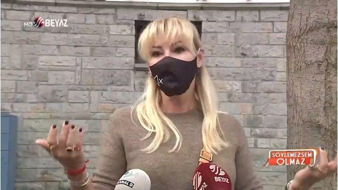Pınar Altuğ'dan bomba dekolte açıklaması 'Bacak dekolteme güveniyorum'