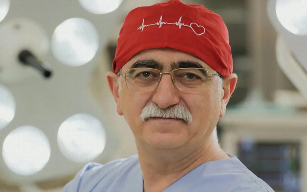 Prof. Dr. Bingür Sönmez'den tartışılacak aşı sözleri