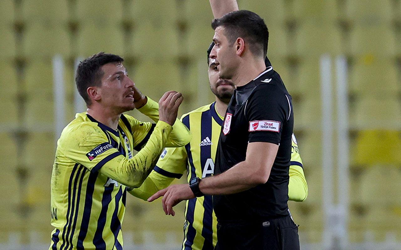 Fenerbahçe'den Mert Hakan Yandaş ve Aytaç Kara açıklaması