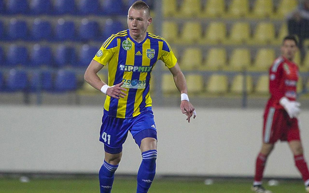 Fenerbahçe'den Attila Szalai için teklif