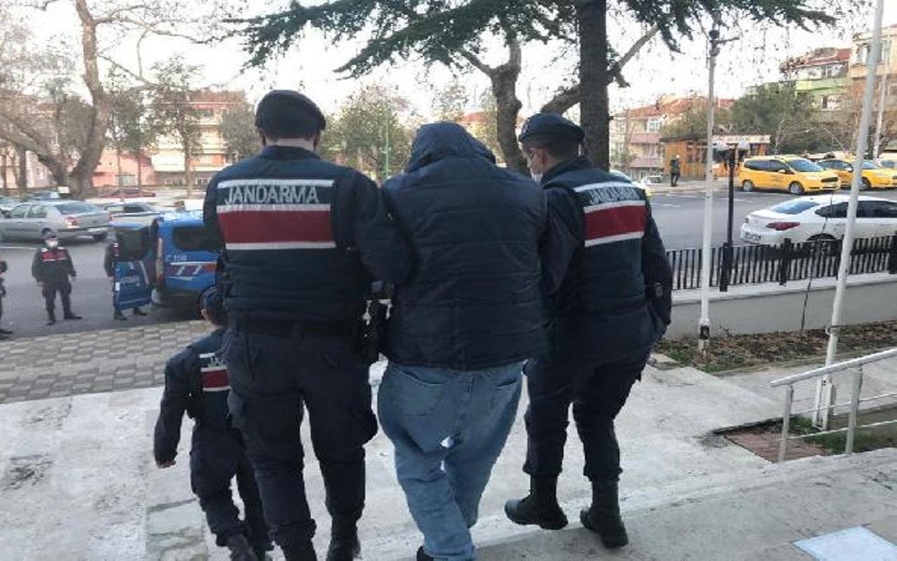 PKK ile DEAŞ'ın kirli iş birliği ortaya çıktı! Yunanistan'a kaçarken yakalandılar