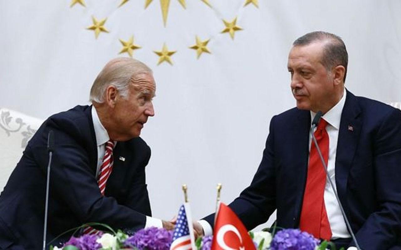 Biden'ın ekibi ile Türkiye arasındaki en önemli sorun S-400! Murat Yetkin'den dikkat çeken yazı