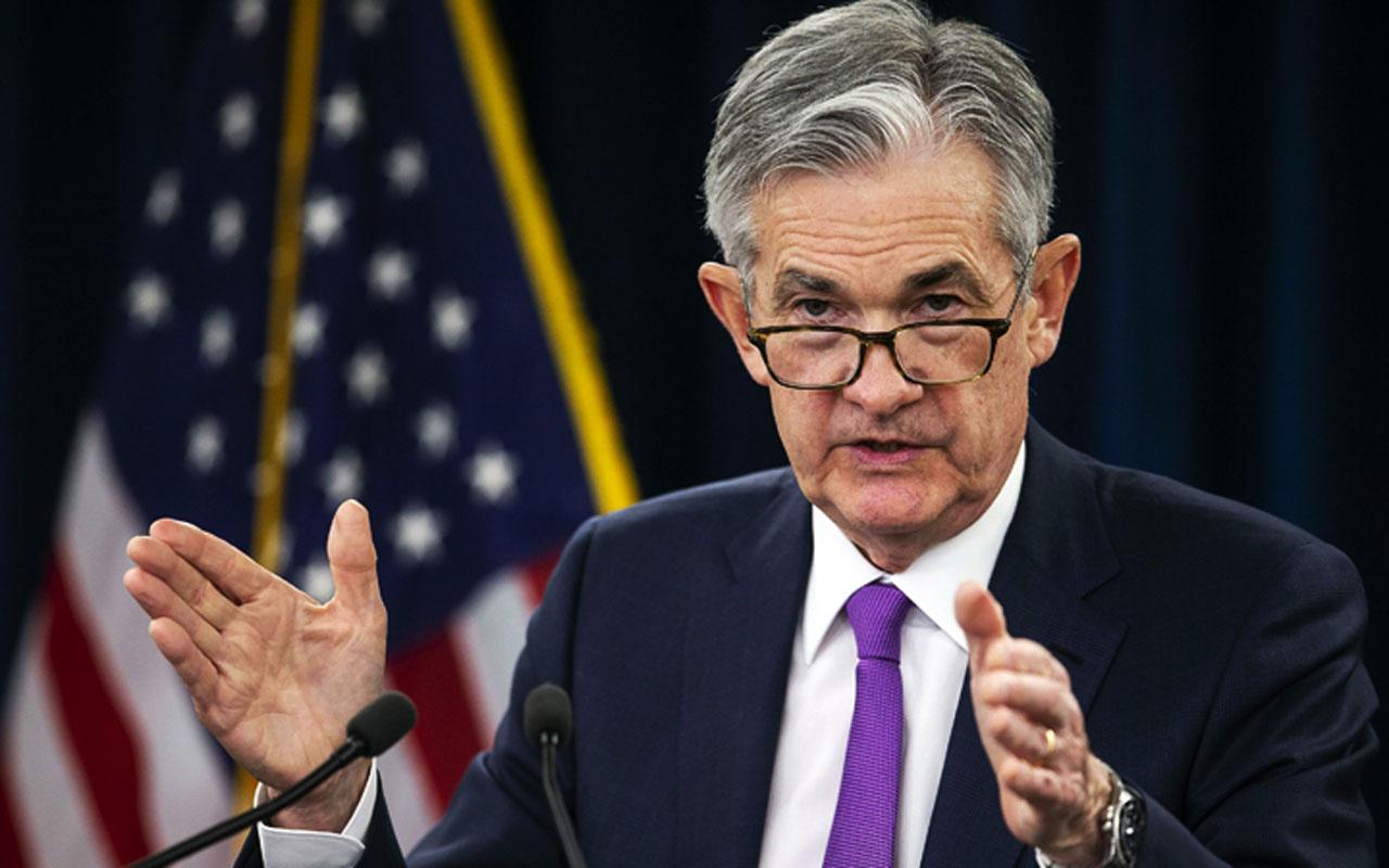 Fed Başkanı Powell'dan faiz açıklaması: Zamanı geldiğinde bunu kesinlikle yapacağız