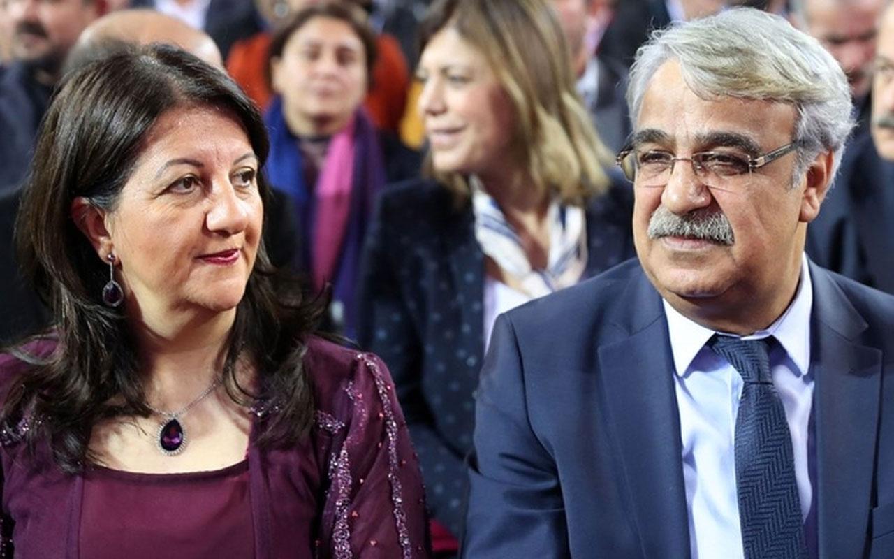 Sağlık Bakanı Fahrettin Koca, aşı için Mithat Sancar ve Pervin Buldan'ı bizzat aradı
