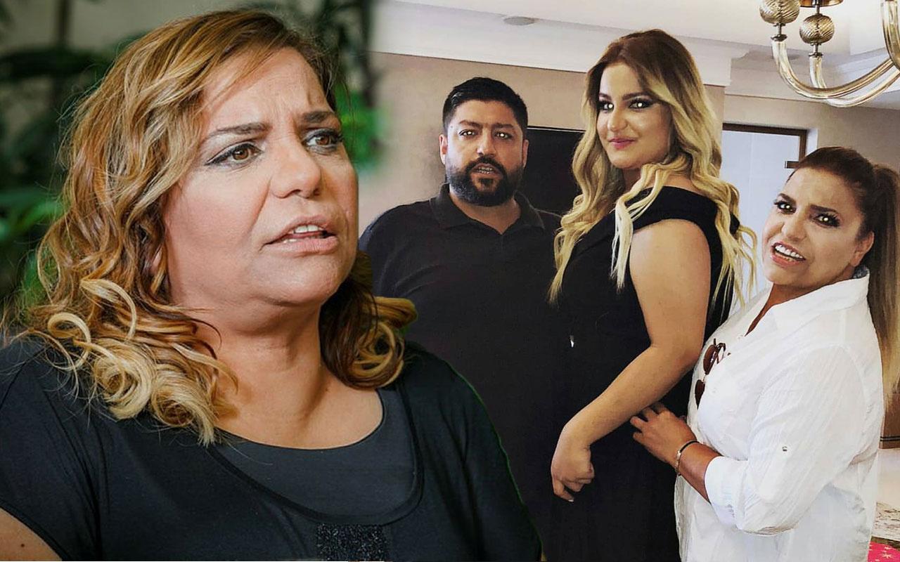 Kibariye'nin torunu eşi Ali Küçükbalçık'ın kopyası! Kızı estetikle bambaşka oldu