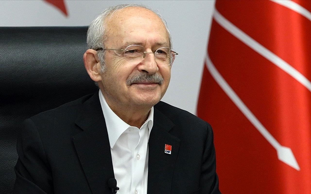 Kemal Kılıçdaroğlu'nun aşı açıklaması dikkat çekti sıramı bekleyeceğim