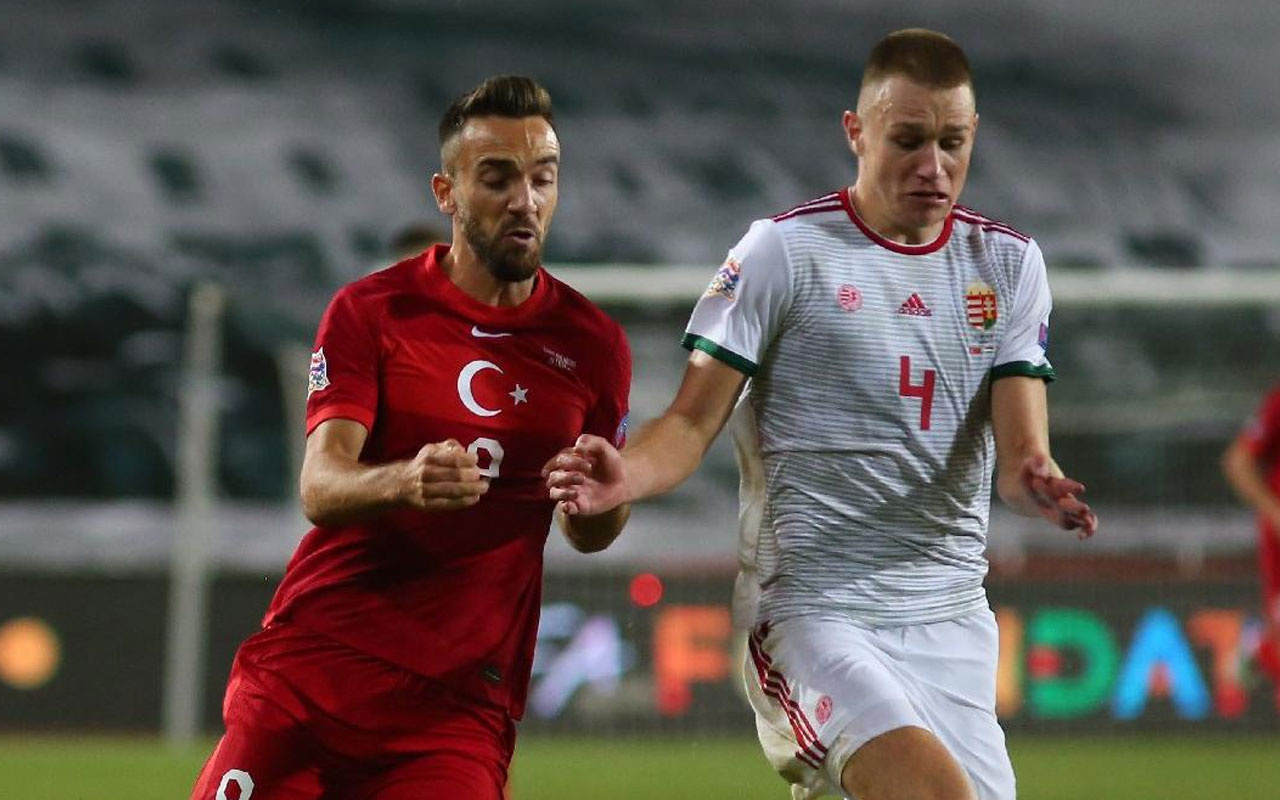 Attila Szalai, resmen Fenerbahçe'de
