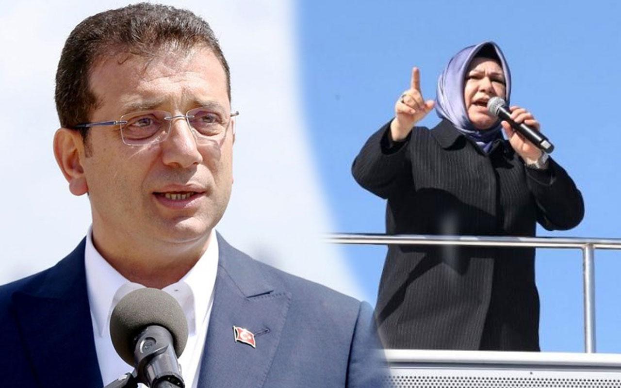 Sancaktepe Belediye Başkanı Döğücü'den Ekrem İmamoğlu'na: Başarısızlığınızın bedelini halk ödüyor