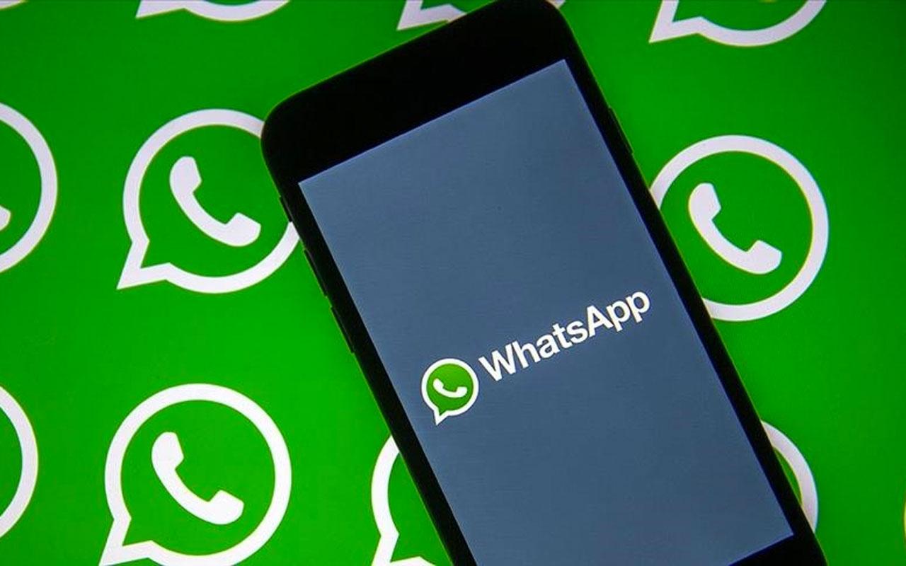 WhatsApp'ın yeni şartları Avrupa'ya işlemiyor