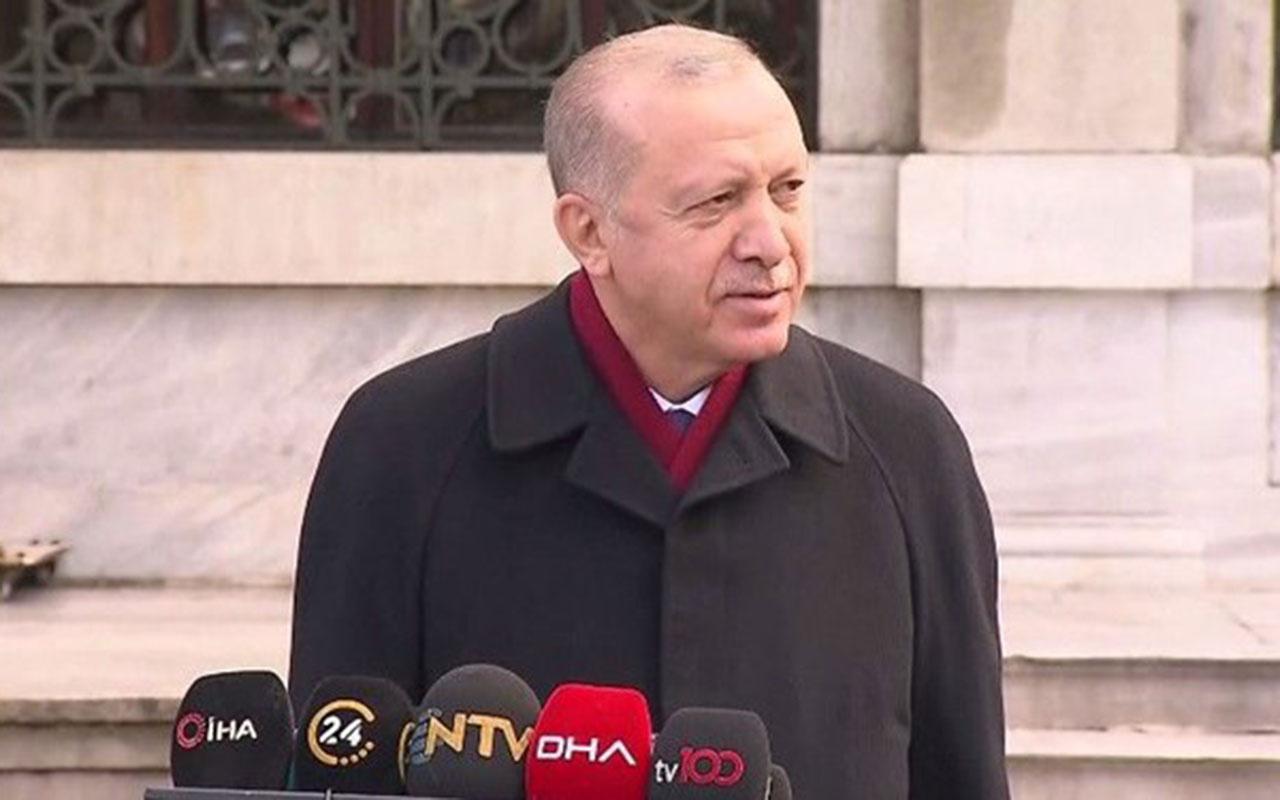 Cumhurbaşkanı Erdoğan aşı oldu yan etki gösterdi mi? 'Evelallah sapasağlamım'