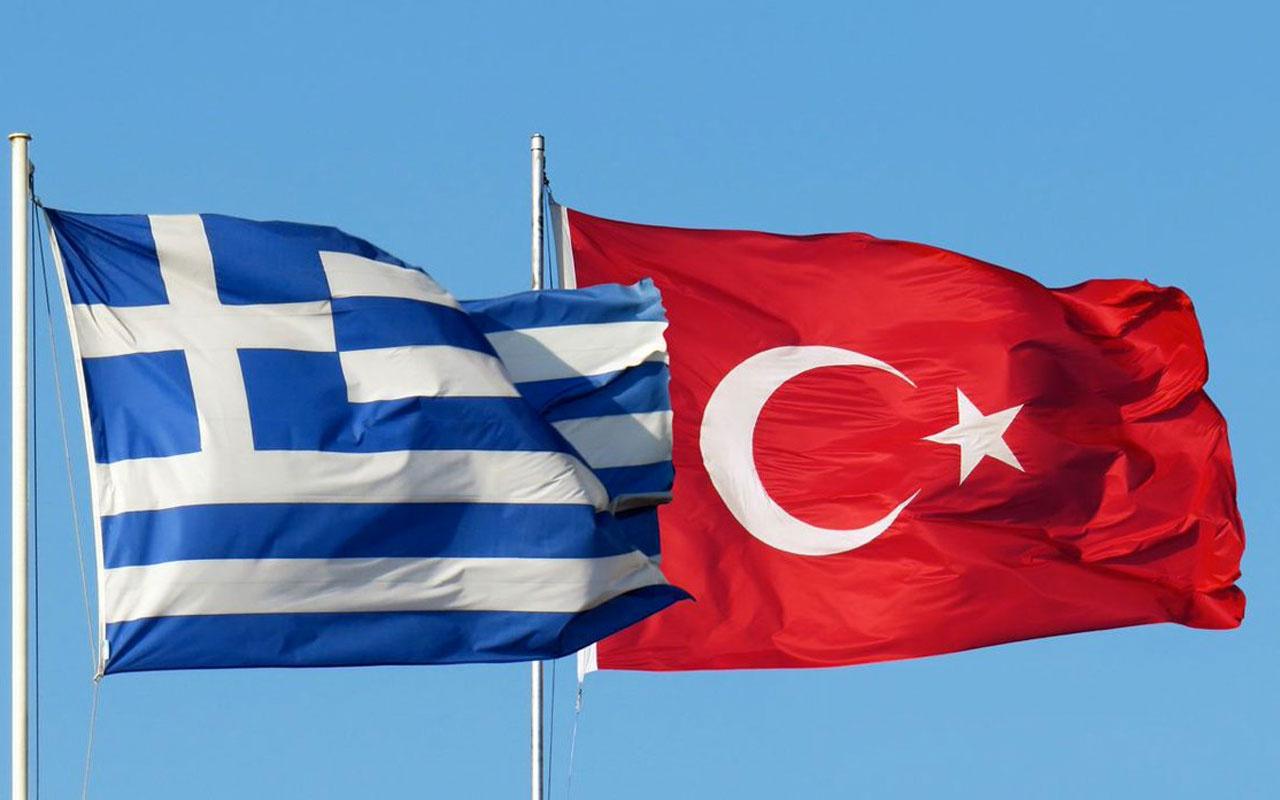 Türkiye-Yunanistan askeri heyetleriyle ilgili yeni gelişme güvenlik kaynakları açıkladı