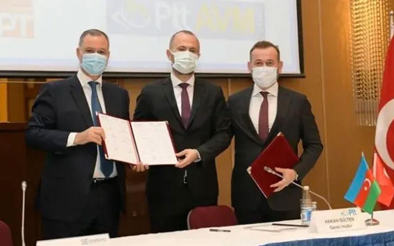 Türkiye ile Azerbaycan arasında yeni anlaşma! İmzalar atıldı