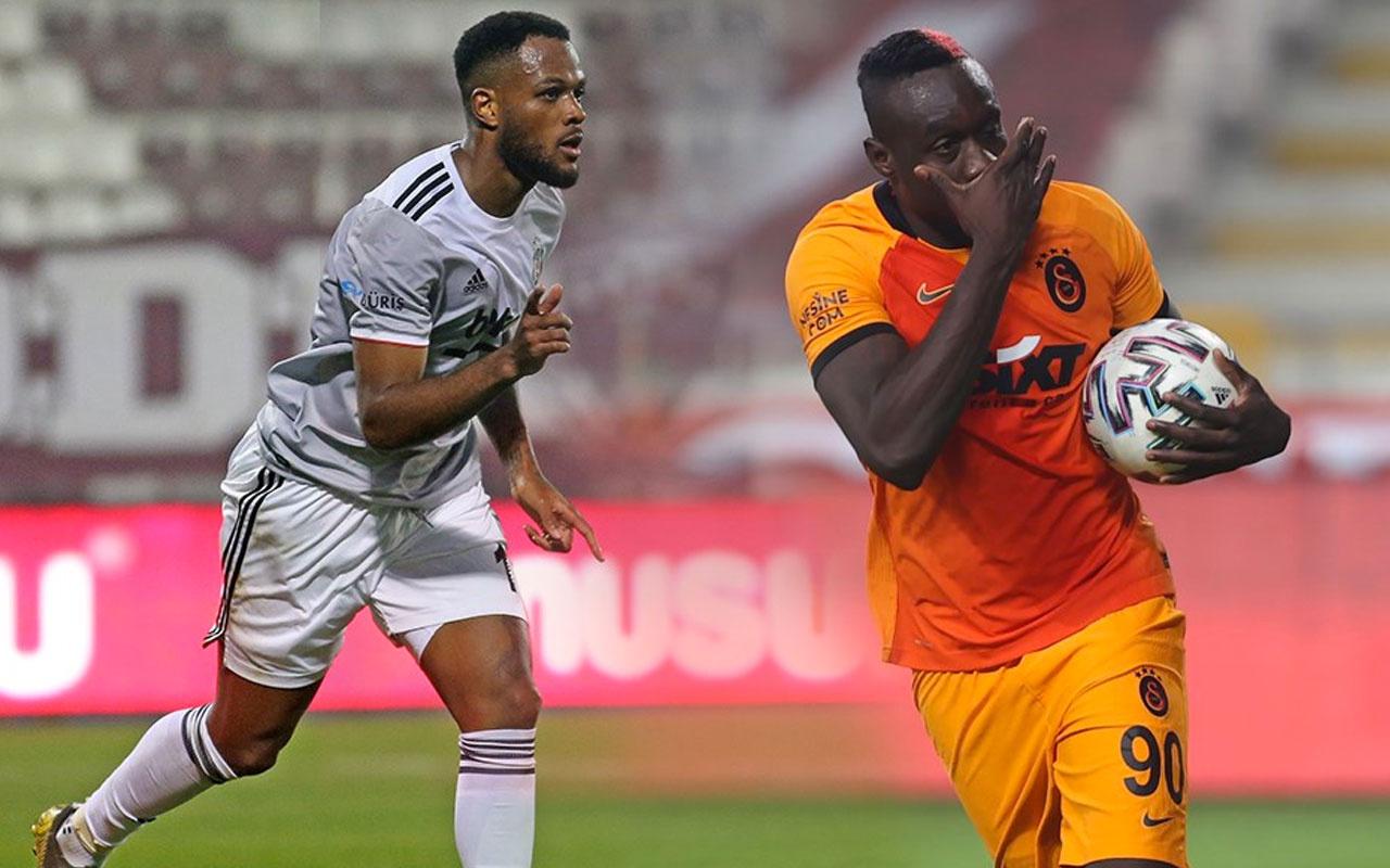 Beşiktaş - Galatasaray maçı canlı yayın ne zaman, saat kaçta, hangi kanalda?