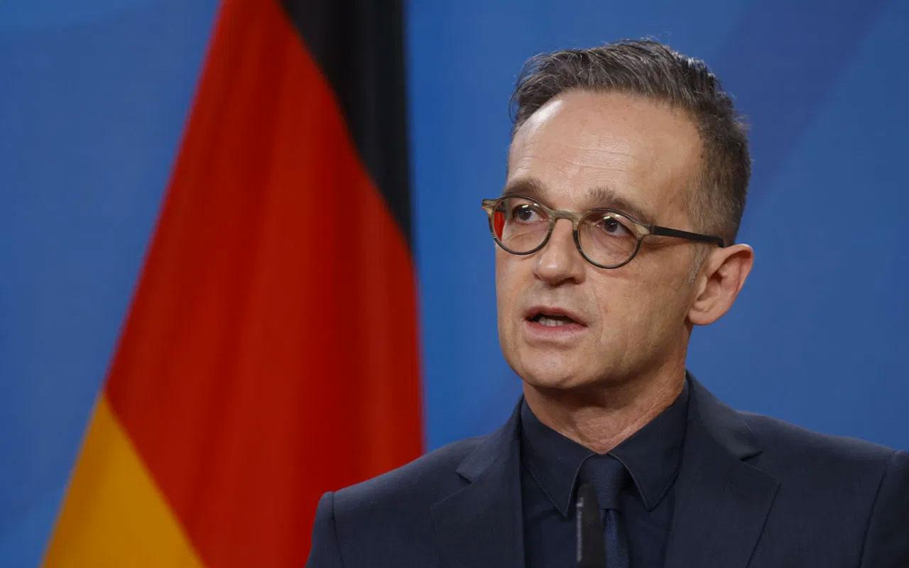 Almanya Dışişleri Bakanı Maas, Türkiye'ye geliyor