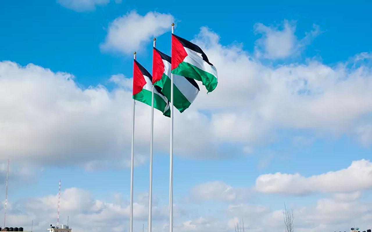 Filistin 15 yıl aradan sonra sandık başına gidiyor
