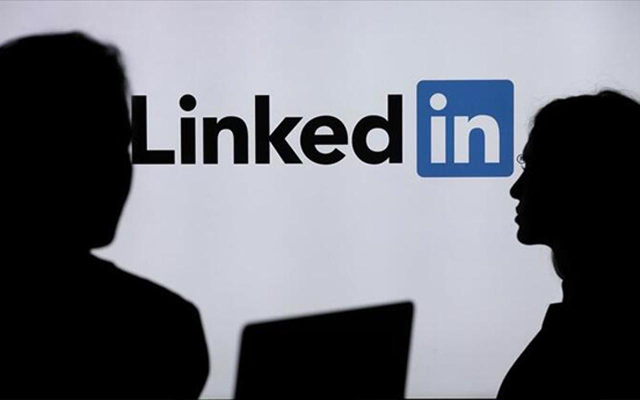 Türkiye'ye temsilci atayacak mı? LinkedIn kararını verdi