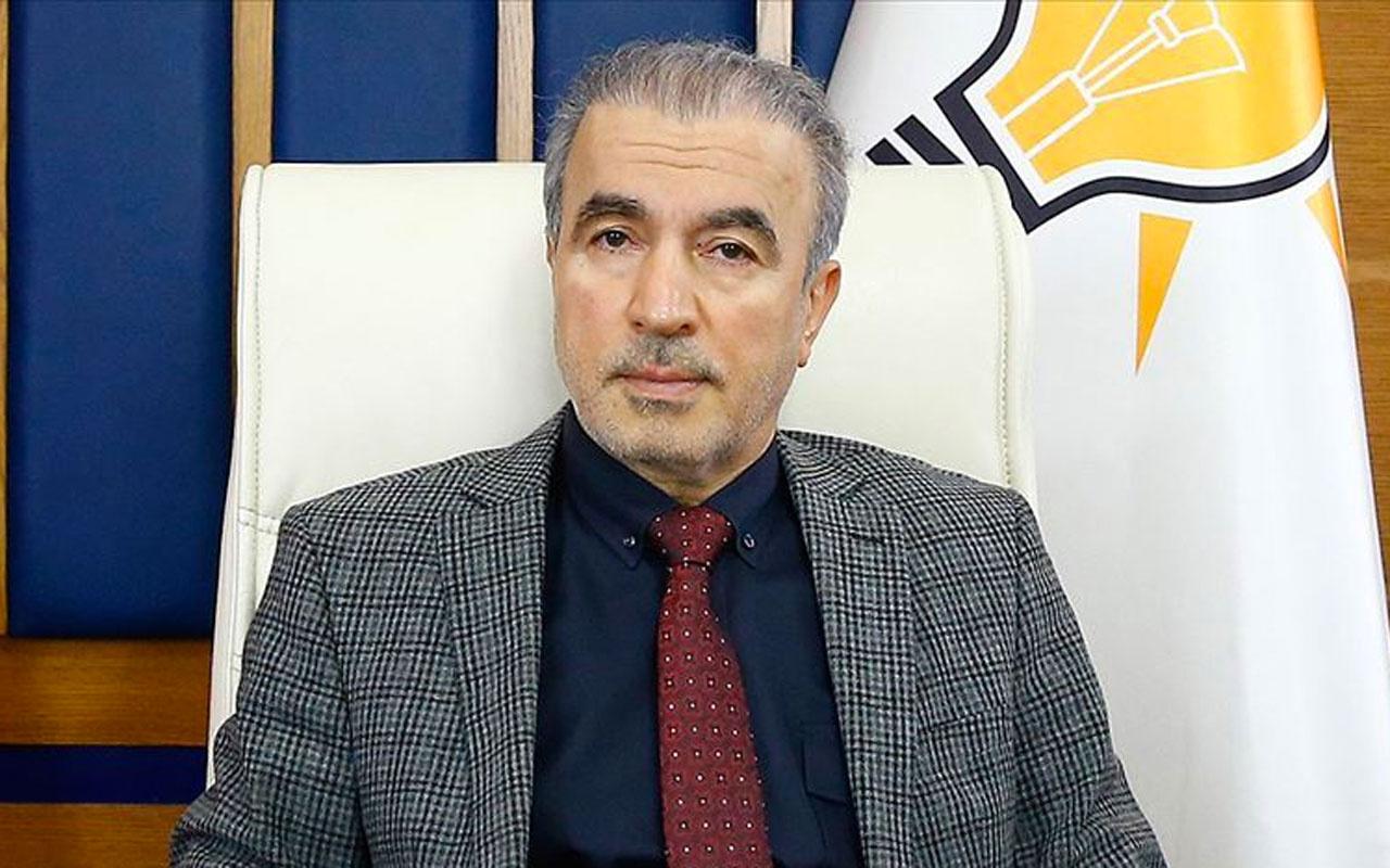AK Parti Grup Başkanı Naci Bostancı: Erken seçim rüyası görmek isteyenler var