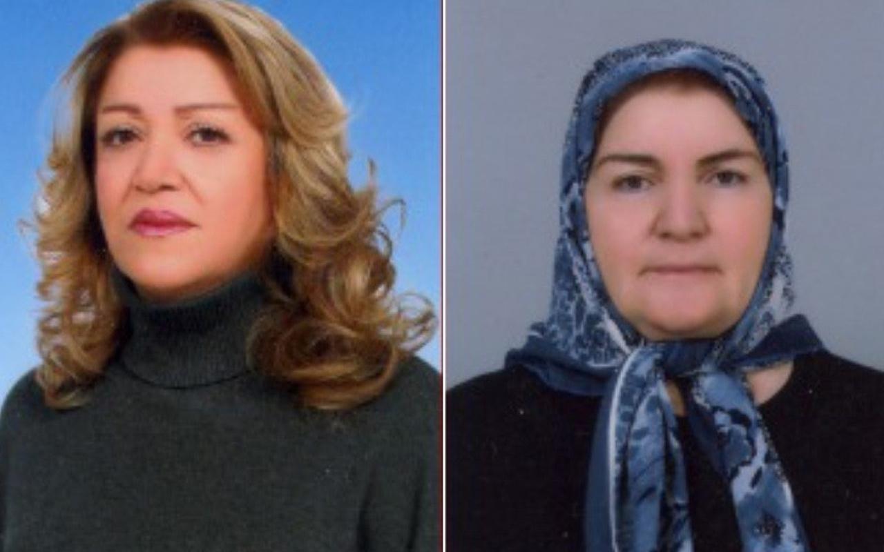 CHP'de 2 istifa birden: Osmaneli Belediye meclis üyeleri partilerinden istifa etti
