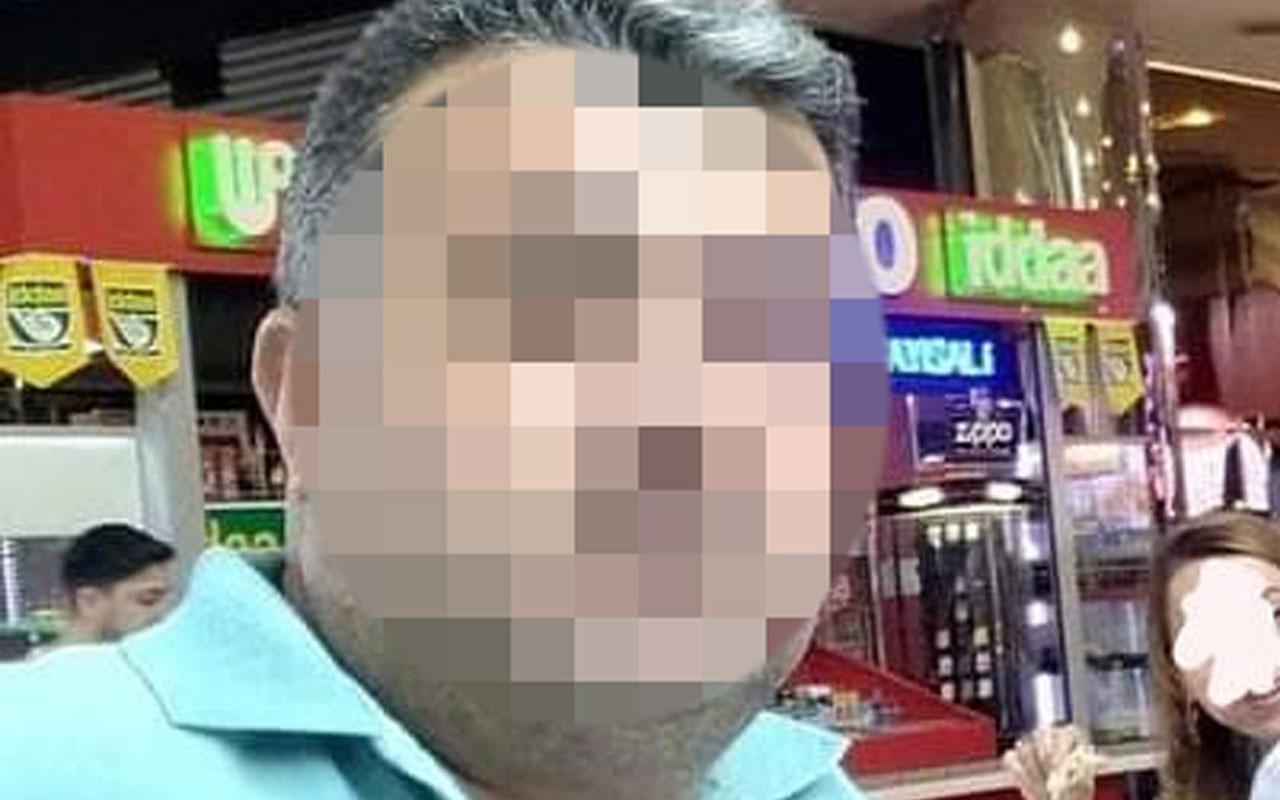 Antalya'da market sahibinin küçük kızı 1.5 yıldır taciz ettiği ortaya çıktı