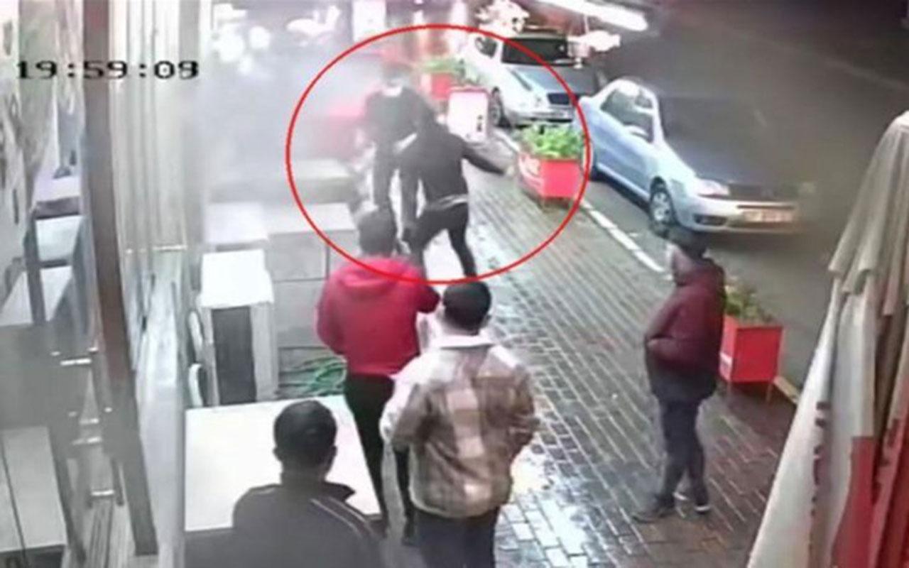 İzmir'de şehir eşkıyası dehşeti! Haraç vermeyince önce babayı sonra oğlunu bıçakladı
