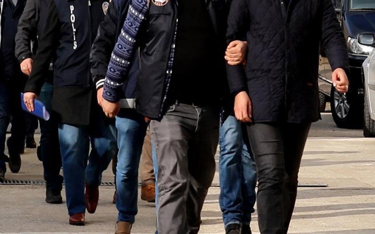 Yunanistan'a kaçmaya çalışırken yakalanan 11 FETÖ şüphelisi tutuklandı