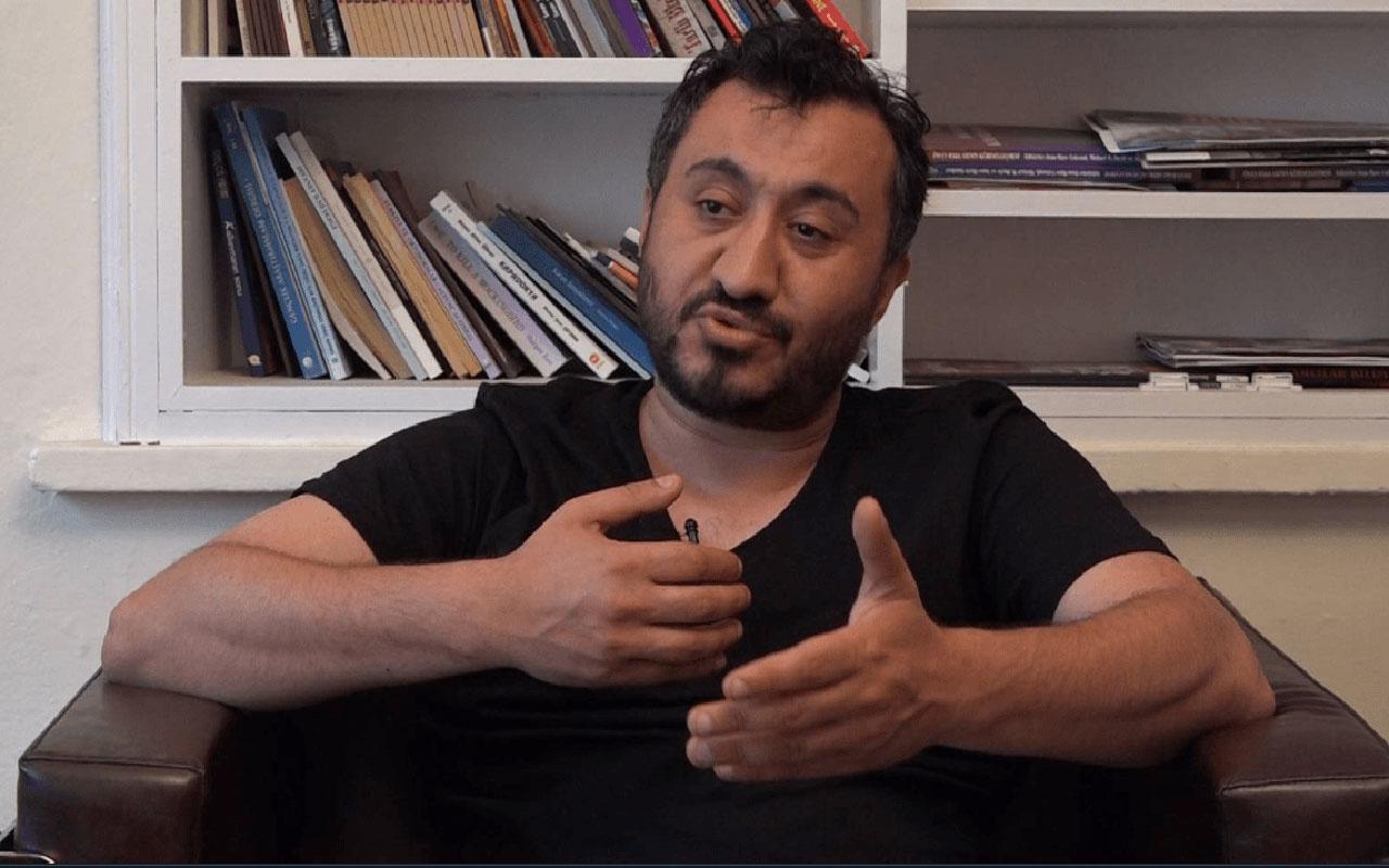 Anketçi Kemal Özkiraz sözde anketlerle 'fitne' peşindei! FETÖ ve HDP ile sıkı irtibat...